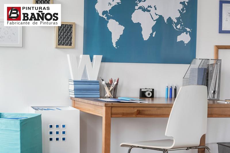 Ideas para decorar el dormitorio de tus hijos adolescentes