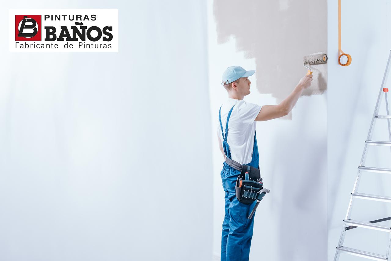 5 cosas que los clientes están buscando al contratar a un Pintor.